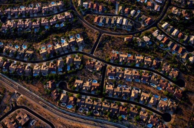 Schimbari de perspectiva cu Vincent Laforet - Poza 14