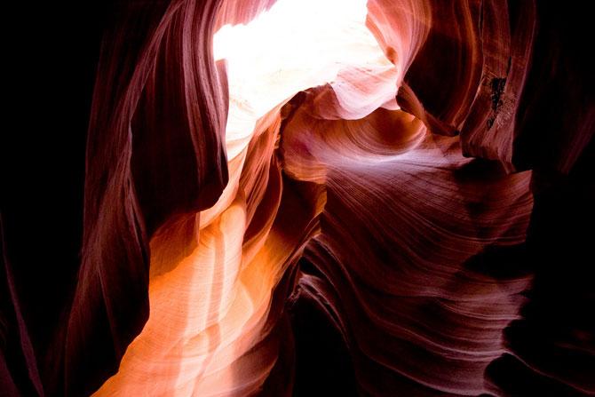 Geologie si culoare in Arizona - Poza 3
