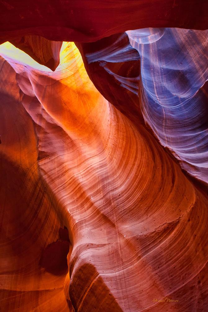 Geologie si culoare in Arizona - Poza 4
