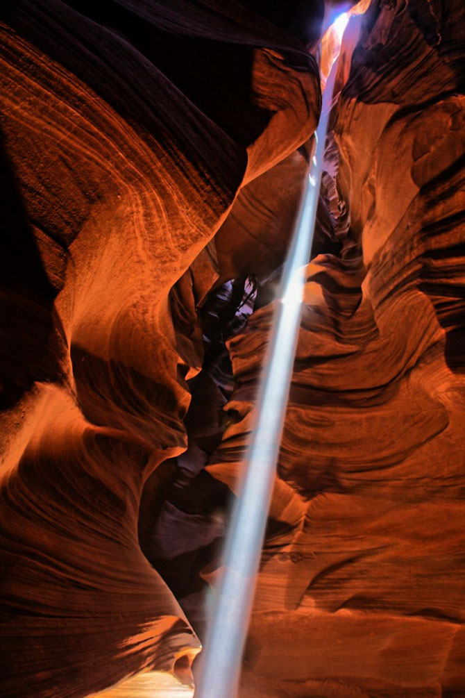 Geologie si culoare in Arizona - Poza 18