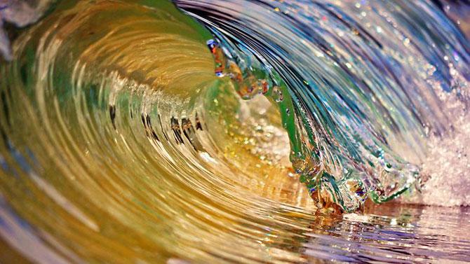 Cele mai mari mici valuri din lume, de Deb Morris - Poza 1