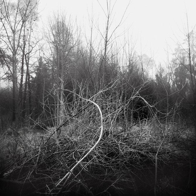 Foto-concept minimal monocrom - Poza 13