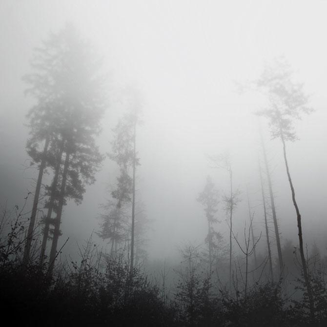 Foto-concept minimal monocrom - Poza 21