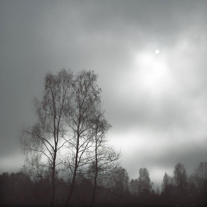 Foto-concept minimal monocrom - Poza 22