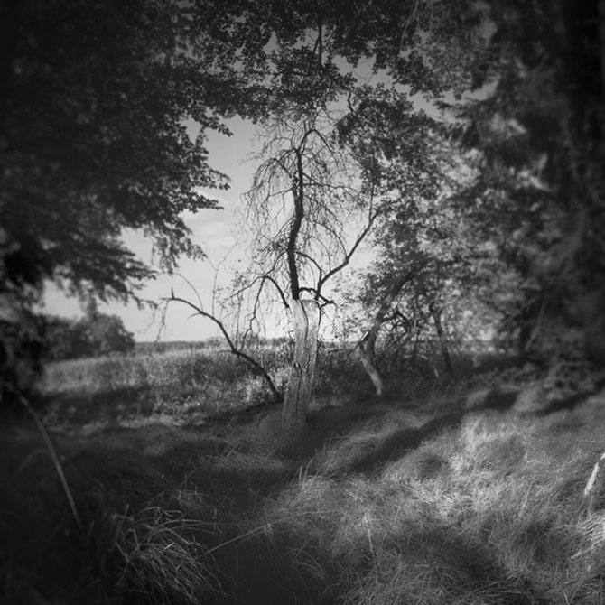 Foto-concept minimal monocrom - Poza 29