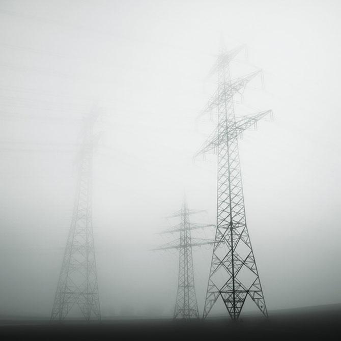 Foto-concept minimal monocrom - Poza 35