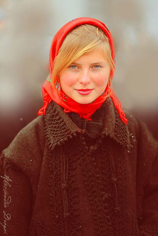 Alecsandra Raluca Dragoi sau talentul la 20 de ani - Poza 8