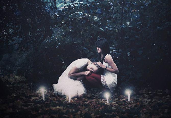 Femeile altfel, de Alexandra Sophie - Poza 4