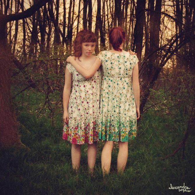Femeile altfel, de Alexandra Sophie - Poza 12