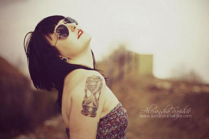Femeile altfel, de Alexandra Sophie - Poza 29