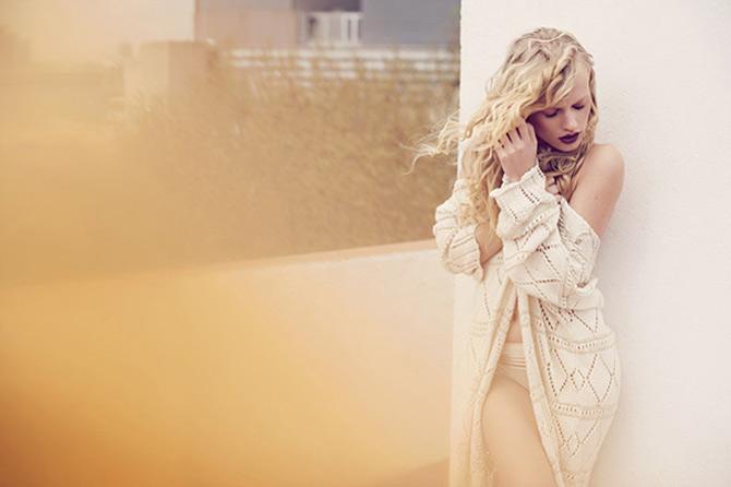 Eleganta naturala de Andrea Massari - Poza 2