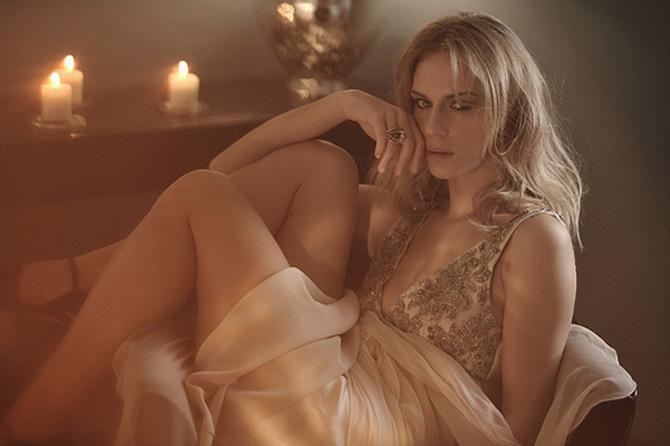 Eleganta naturala de Andrea Massari - Poza 5