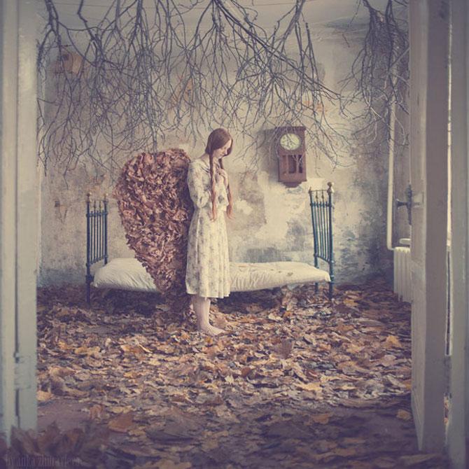 Basme, drame, portret: Anka Zhuraleva - Poza 2