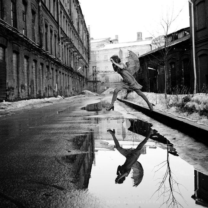 Basme, drame, portret: Anka Zhuraleva - Poza 4
