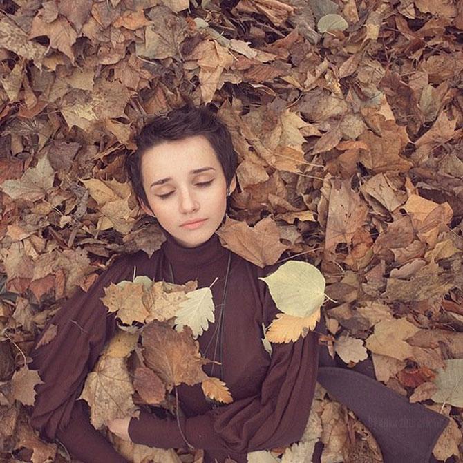 Basme, drame, portret: Anka Zhuraleva - Poza 6