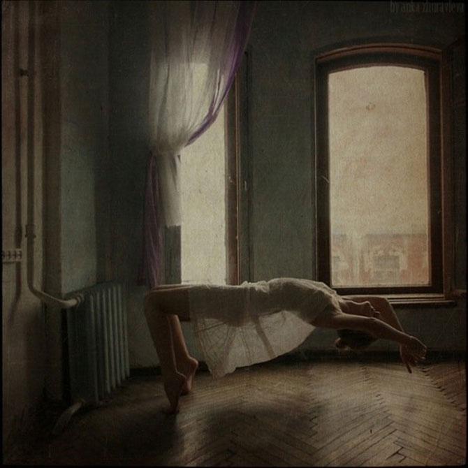 Basme, drame, portret: Anka Zhuraleva - Poza 7