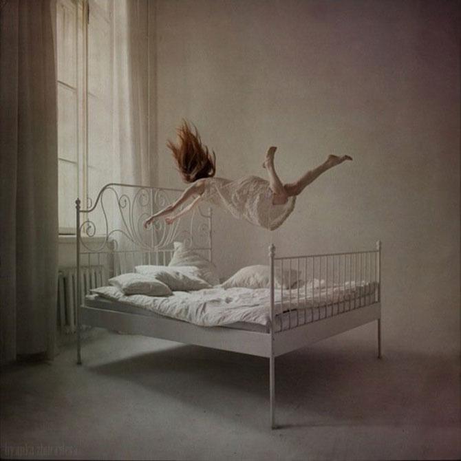 Basme, drame, portret: Anka Zhuraleva - Poza 8