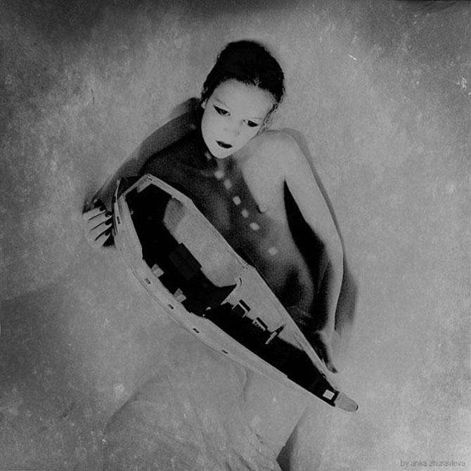 Basme, drame, portret: Anka Zhuraleva - Poza 10