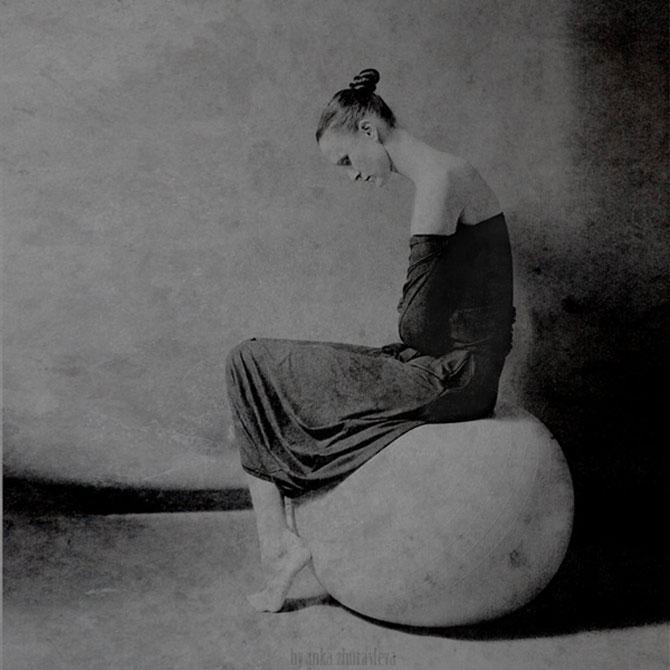 Basme, drame, portret: Anka Zhuraleva - Poza 11