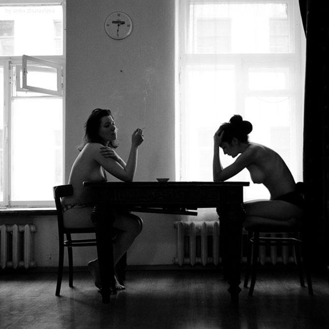 Basme, drame, portret: Anka Zhuraleva - Poza 13