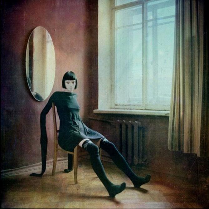 Basme, drame, portret: Anka Zhuraleva - Poza 14