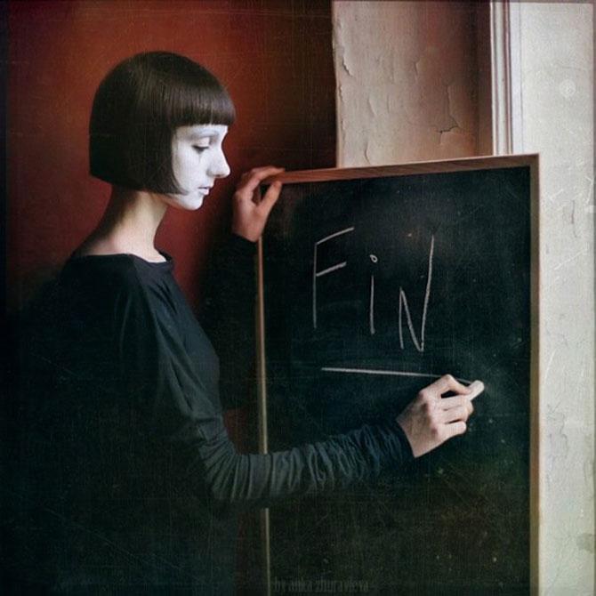 Basme, drame, portret: Anka Zhuraleva - Poza 15
