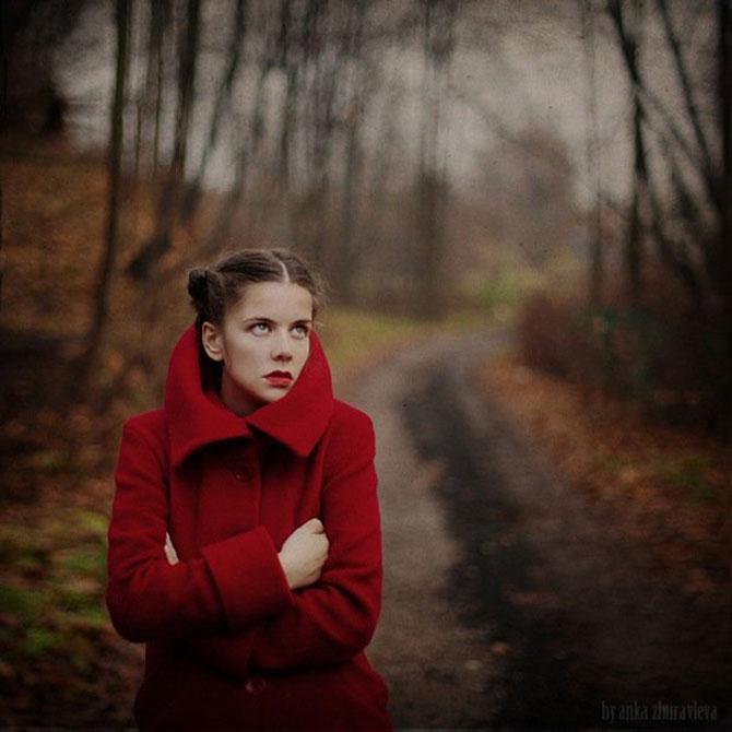Basme, drame, portret: Anka Zhuraleva - Poza 16