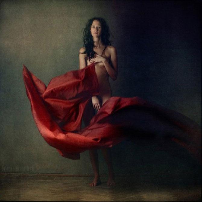 Basme, drame, portret: Anka Zhuraleva - Poza 20