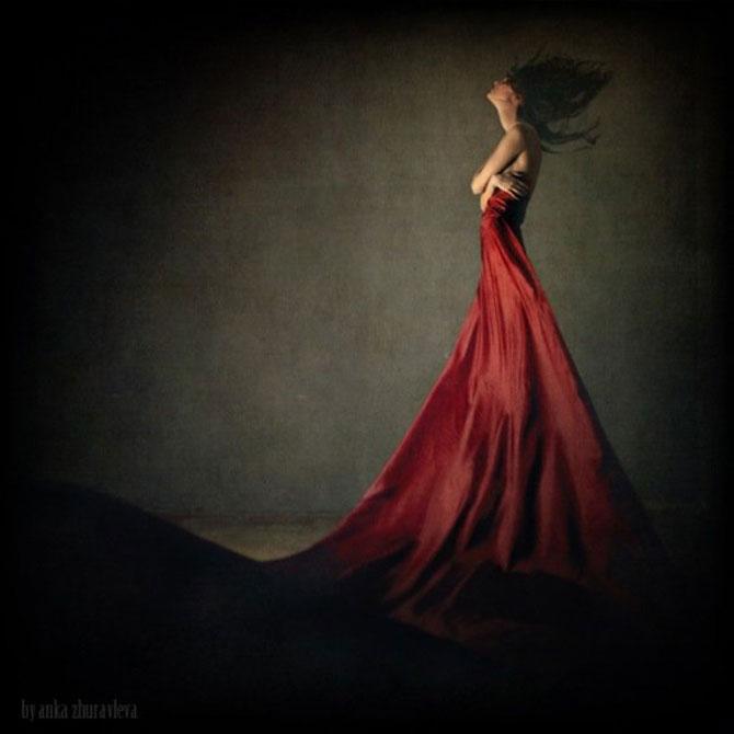 Basme, drame, portret: Anka Zhuraleva - Poza 21