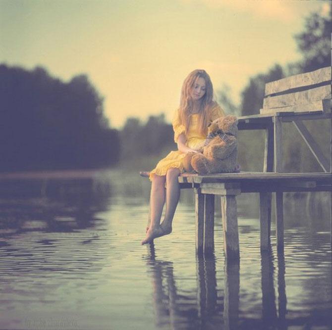 Basme, drame, portret: Anka Zhuraleva - Poza 22