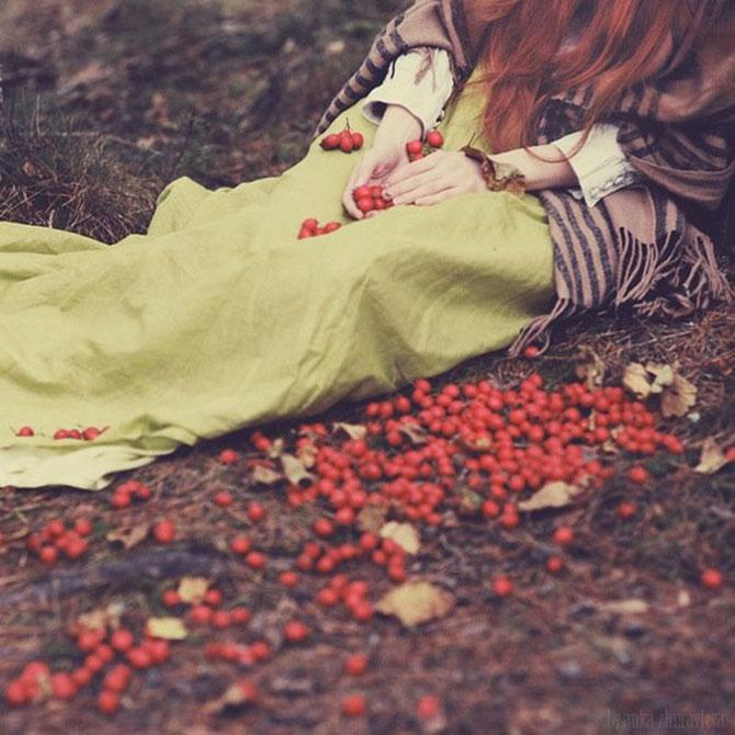 Basme, drame, portret: Anka Zhuraleva - Poza 26