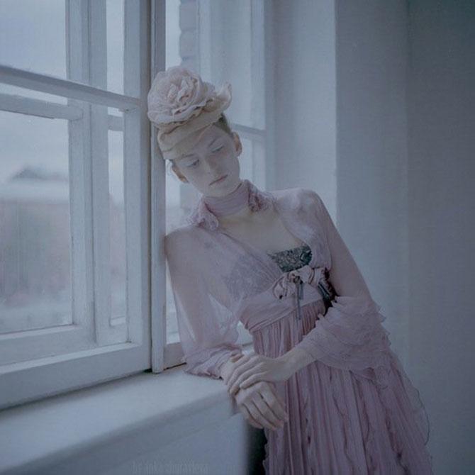 Basme, drame, portret: Anka Zhuraleva - Poza 32