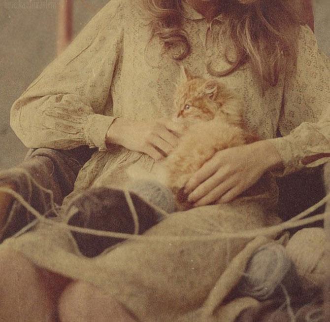 Basme, drame, portret: Anka Zhuraleva - Poza 34