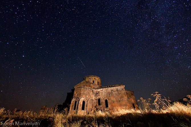 Nopti de basm in Armenia, fotografiate de Suren Manvelyan - Poza 10