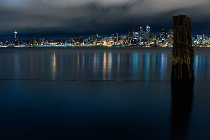 Peisaje din Seattle, de Colin Brooks - Poza 5