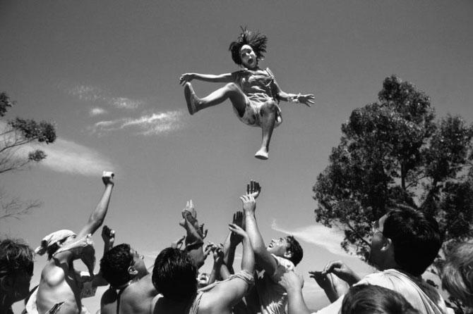 Spania miraculoasa din ochii copiilor - Poza 4