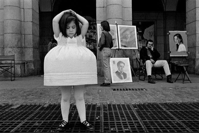 Spania miraculoasa din ochii copiilor - Poza 6