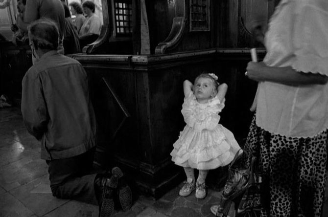 Spania miraculoasa din ochii copiilor - Poza 7