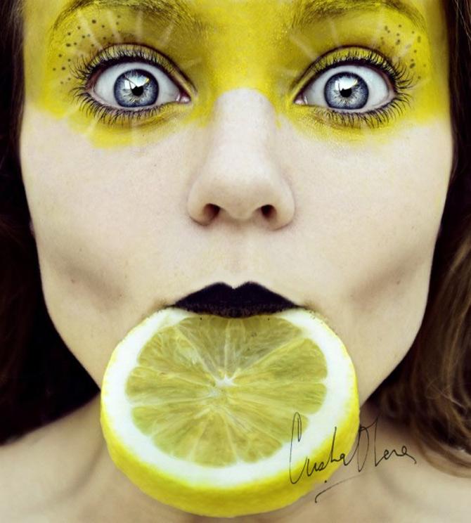 Cand ai 16 ani: Cristina Otero - Poza 2