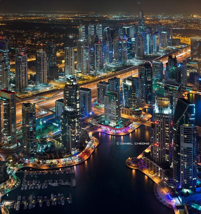 Daniel Cheong si luminile marilor orase - Poza 5
