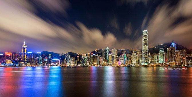 Daniel Cheong si luminile marilor orase - Poza 6