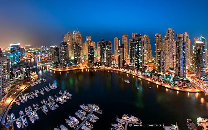 Daniel Cheong si luminile marilor orase - Poza 9