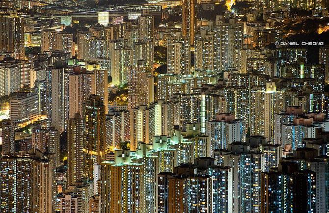 Daniel Cheong si luminile marilor orase - Poza 10