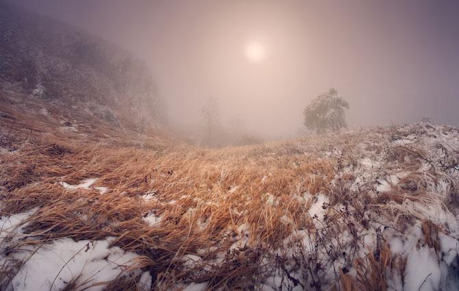 Locul unde frumusetea devine tangibila: Crimeea lui Daniel Korzhonova - Poza 3
