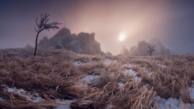 Locul unde frumusetea devine tangibila: Crimeea lui Daniel Korzhonova - Poza 5