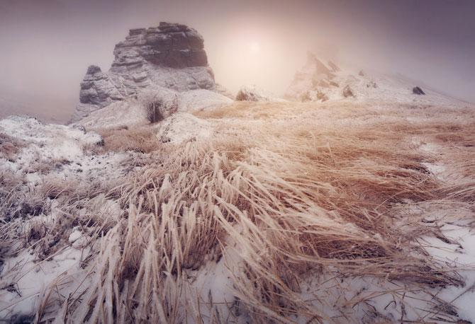 Locul unde frumusetea devine tangibila: Crimeea lui Daniel Korzhonova - Poza 8