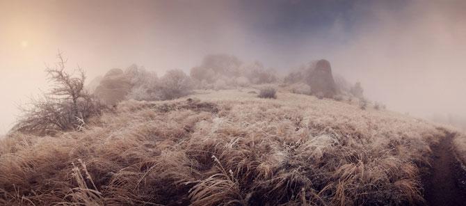 Locul unde frumusetea devine tangibila: Crimeea lui Daniel Korzhonova - Poza 9