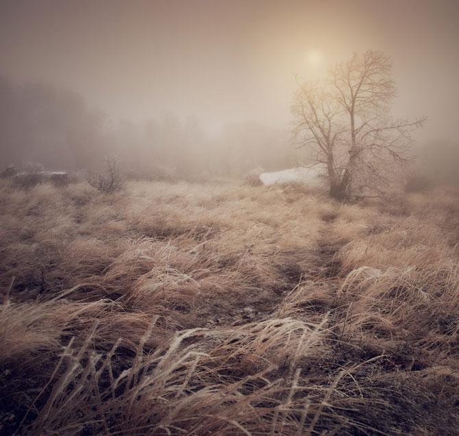 Locul unde frumusetea devine tangibila: Crimeea lui Daniel Korzhonova - Poza 11