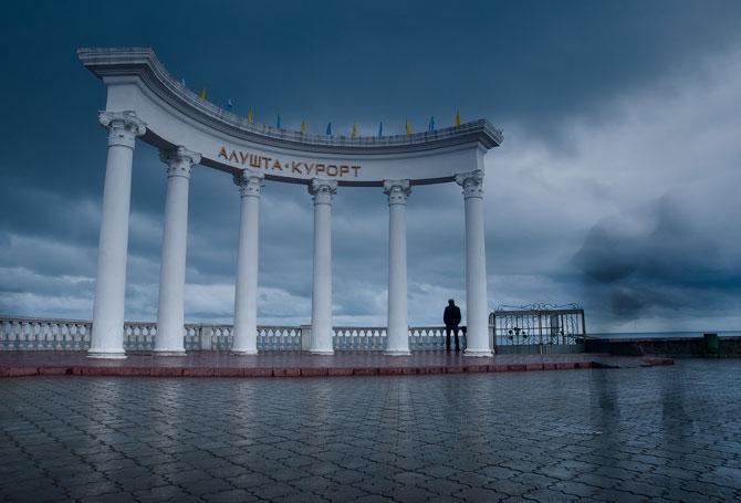 Locul unde frumusetea devine tangibila: Crimeea lui Daniel Korzhonova - Poza 14