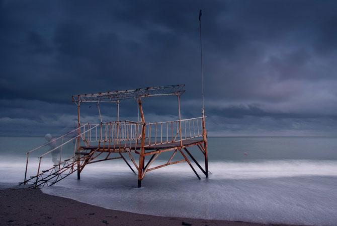 Locul unde frumusetea devine tangibila: Crimeea lui Daniel Korzhonova - Poza 15